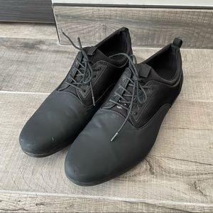 Zara men's clean casual dress shoe size 44 EUR
